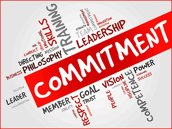 DO YOU GIVE YOUR FULL COMMITMENT? – iEXPOSED.us Blog
