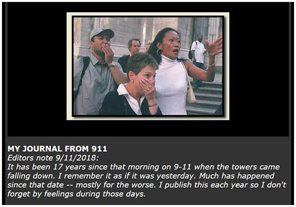 911memories